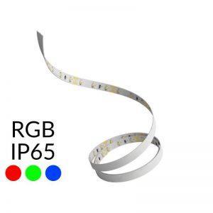 Taśmy LED RGB i zestawy